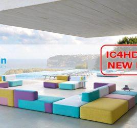 Varaschin IC4HD