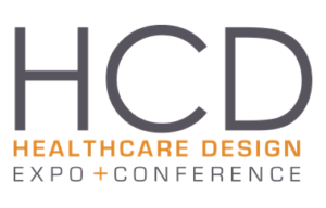 healthcare design logo