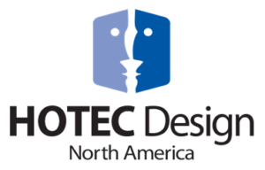 hotec design north america logo
