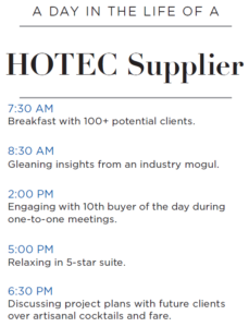 day hotec supplier