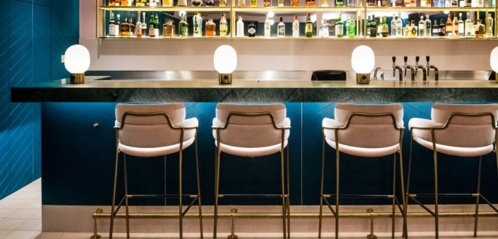 Restaurant bar design show archives lanari associates