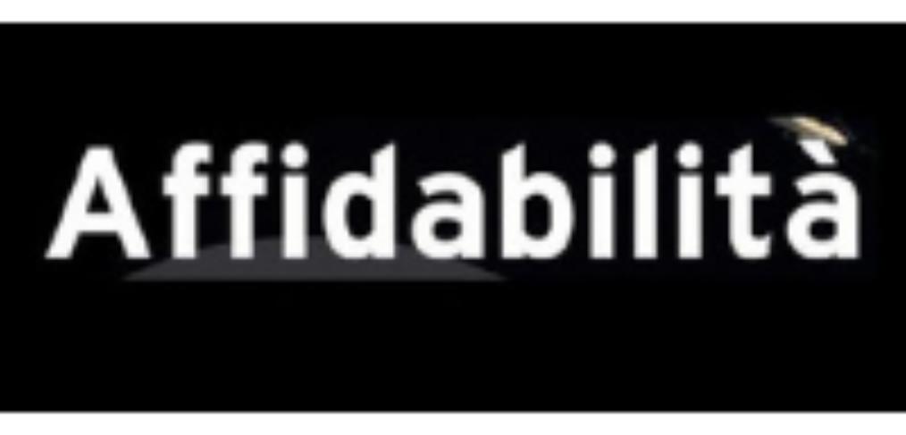 AFFIDABILITA