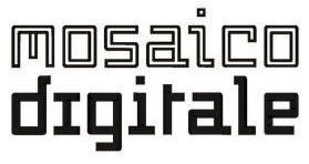mosaico digitale logo