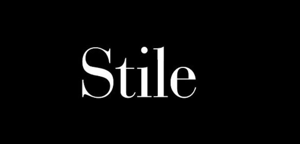 Stile titolo_