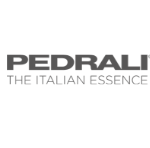 PEDRALI IC4HD LOGO