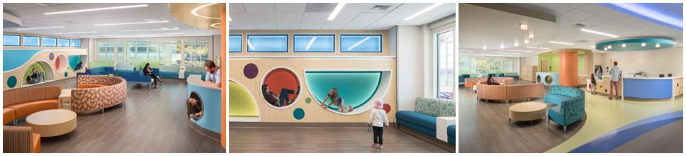 UC Davis Children's Surgery Center | UC Davis Medical Center, Sacramento (CA) | © Chad Davies