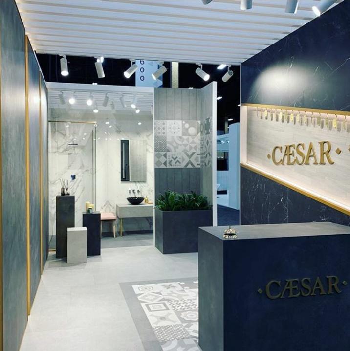 CAESAR- HDEXPO2019