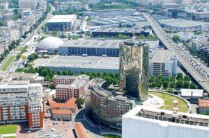 Paris Expo Porte de Versailles