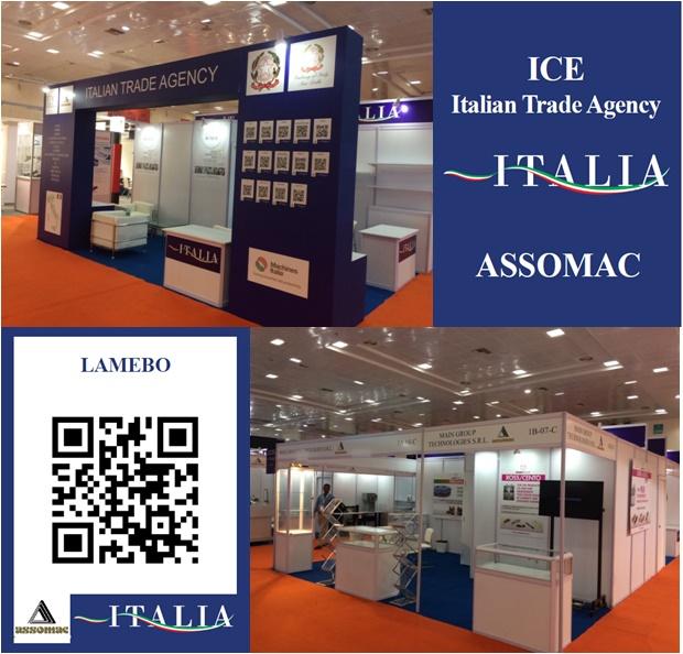 Assomac IILF 2017