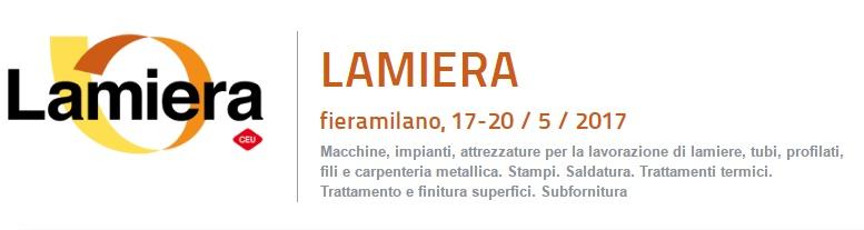 Lamiera fiera Milano