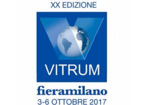 Logo Vitrum 2017