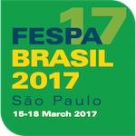 Logo FESPA Brasil