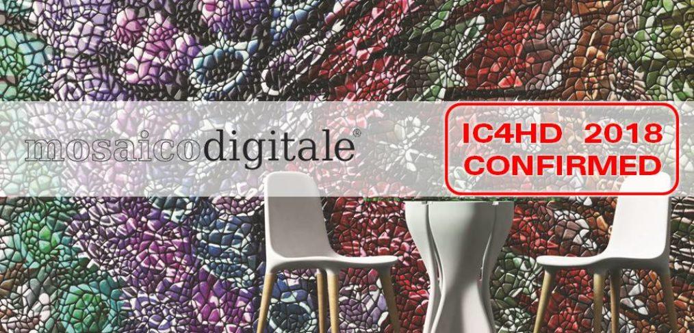 Mosaico Digitale ic4hd